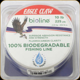 Eagle Claw Bioline, Biodegradable Line 10 lb / 225 yards
