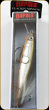 "Rapala CNM09TOSD Clackin' Minnow 3-1/2"" 7/16oz Tennessee Olive Shad"