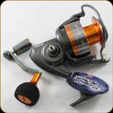 Raw II 80 Spinning Reel