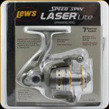 Speed Spin Laser Lite LL100 Spinning Reel