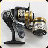 Speed Spin SS200a Spinning Reel