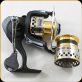 Speed Spin SS450a Spinning Reel