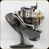 Laser Speed Spin LS200a Spinning Reel