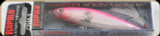 "Rapala CNM09 HP Clackin Minnow 3.5"" 7/16oz Hot Pink"
