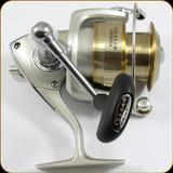 Daiwa EXC3000HA Exceler Spin Reel