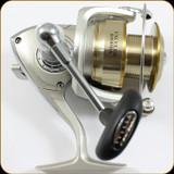 Daiwa EXC4000HA Exceler Spin Reel