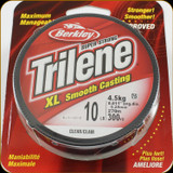 Berkley XLFS10-15 Trilene XL Filler Spool 10Lb 300Yds Clear