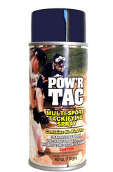 Pow'r Tac Multi-Sport Tackifying Grip Spray