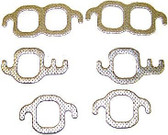 1985 Chevrolet Blazer 5.7L Engine Exhaust Manifold Gasket Set EG3101 -101