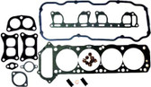 1987 Nissan D21 2.4L Engine Cylinder Head Gasket Set HGS602 -6
