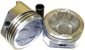 1985 Chevrolet Blazer 5.7L Engine Piston Set P3103A -35