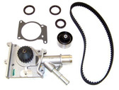 2001 Ford Focus 2.0L Engine Timing Belt Kit with Water Pump TBK420WP -2