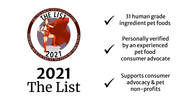 2021 List