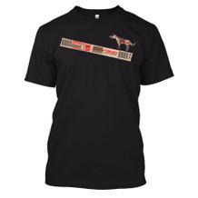 Barcode T-Shirt - Male