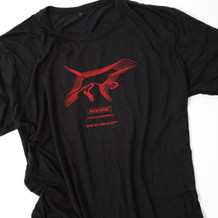 Canis T-Shirt - Male