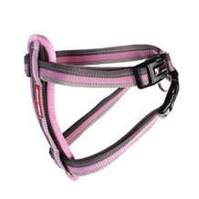 Chest Plate Harness - CANDY