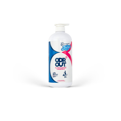ODR OUT Floor Cleaner 1L