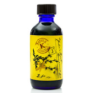 St. John's Wort Compound Oil, Massage oil,  dry skin treatment, inflamed skin treatment, itchy skin relief,  calm and relieve itching, eczema relief, eczema treatment, insect bite treatment, sunburn relief,  diaper rash care,
