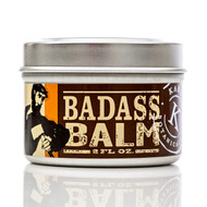 Badass Balm for Muscles and Joints, Muscle pain relief, arthritis pain relief, Joint pain relief, Organic, natural pain relief for muscles, organic pain relief for joints, natural pain relief, topical pain relief, herbal pain relief, holistic pain relief.