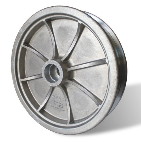 "Snow Coach 16"" Rim / Wheel"