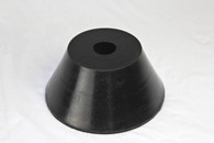 Mounting Cone (4.50-10 Bombi tire)