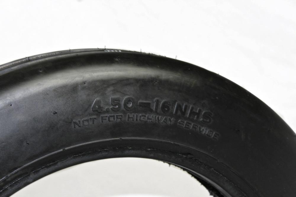 4 50-16 pneumatic tire for Bombardier Snow Coach etc