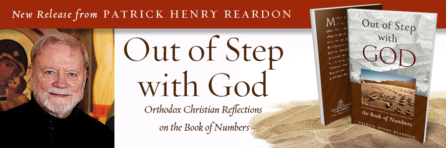 Out of Step with God