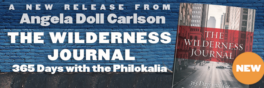 The Wilderness Journal 365 Days with the Philokalia