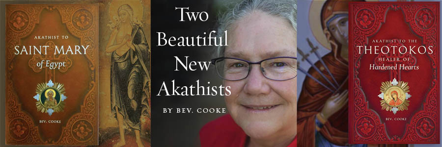 Two Beautiful New Akathists
