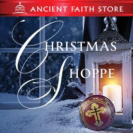 Enter the Christmas Shoppe!