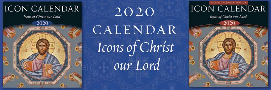 2020 Icon Calendars