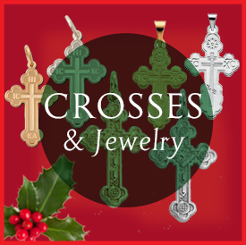 Crosses and Jewelry