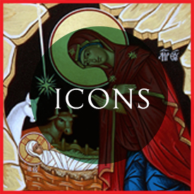 Icons for Christmas