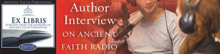 Interview with Fr Barnabas Powell, author of A Faith Encouraged