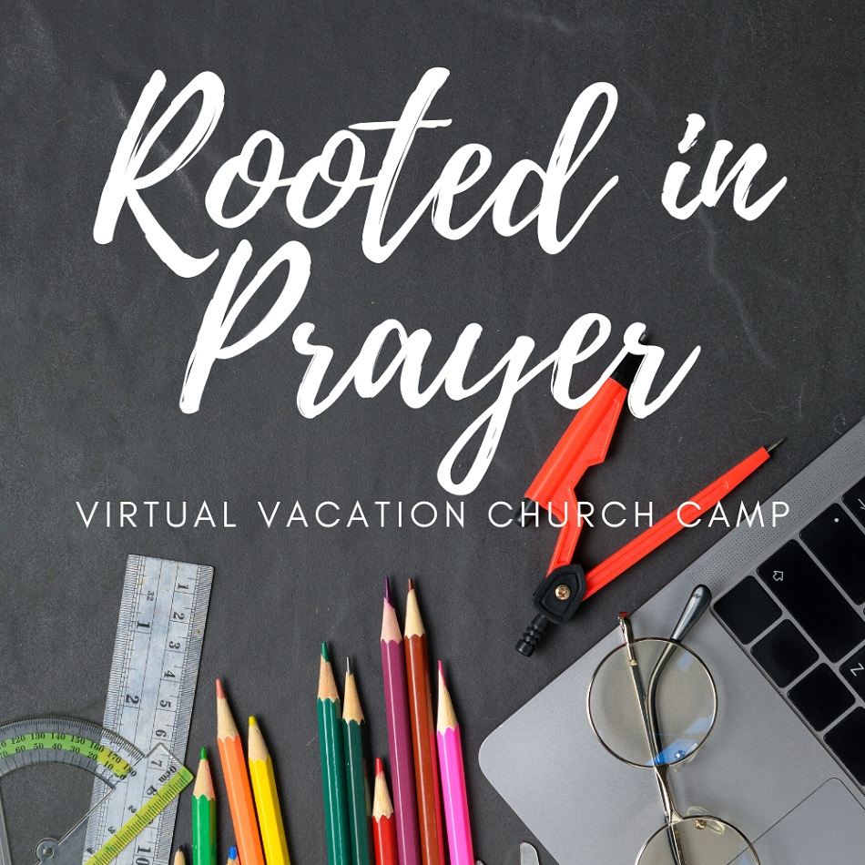 Learn more about the new Virtual Vacation Church Camp!
