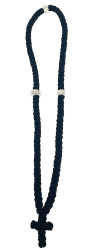 Prayer Rope, 100 knot, no tassel