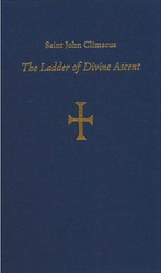 The Ladder of Divine Ascent. Hardcover. This spiritual classic has brought inspiration and edification to generations of Christians.