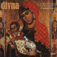 Divna 10th Anniversary Collectors