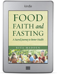 Food, Faith, and Fasting (ebook)