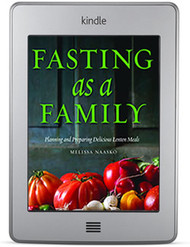 Fasting as a Family (ebook)