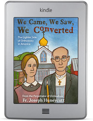 We Came, We Saw, We Converted (ebook)