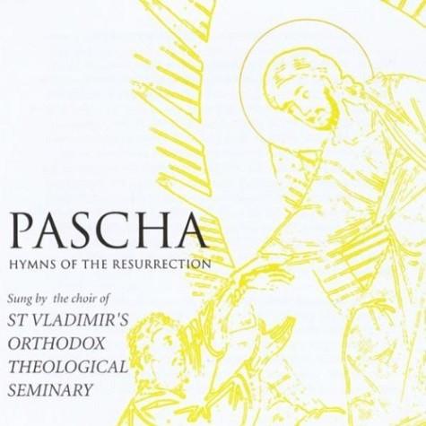 CD - Pascha: Hymns of the Resurrection