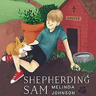 Shepherding Sam; Audiobook