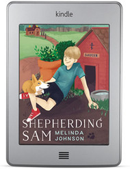 Shepherding Sam (ebook)