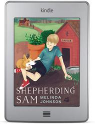Shepherding Sam (Sam and Saucer, Book 1) ebook