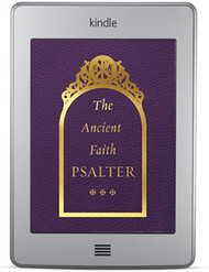 The Ancient Faith Psalter (ebook)