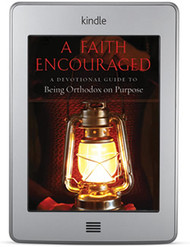 A Faith Encouraged (ebook)