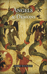 Angels and Demons by Dr. Harry Boosalis