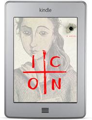Icon: A Novel (ebook)