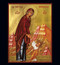 DECEMBER 2018 Christ Taking His First Steps icon by the hand of Theodore Patrinos 2018 Icon Calendar © 2017 by Ancient Faith Publishing